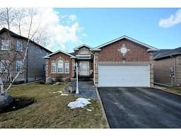 144 MARSELLUS DR, BARRIE, Ontario  L4N0E1