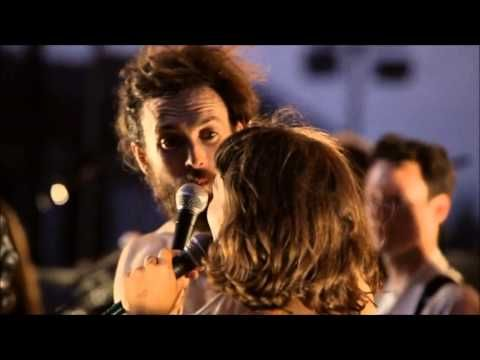 Edward Sharpe and the Magnetic Zeros - Home from Big Easy Express documentary with OLD Crow Medicine Show & Mumford & Sons!!