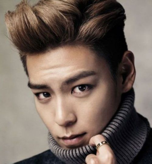 17 Best images about Asian Men Hairstyles on Pinterest
