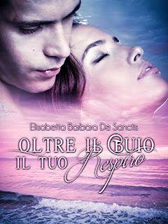 """L'angolo books di Berta: Recensione """"Oltre il buio il tuo respiro"""" di Elisa..."""