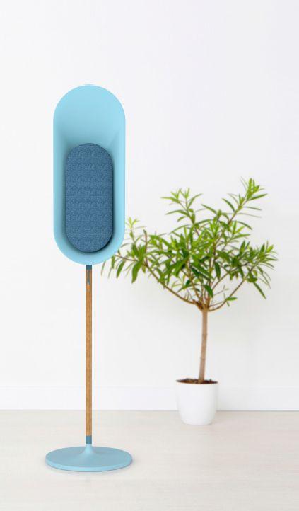 5:11am - Oli bluetooth speakers