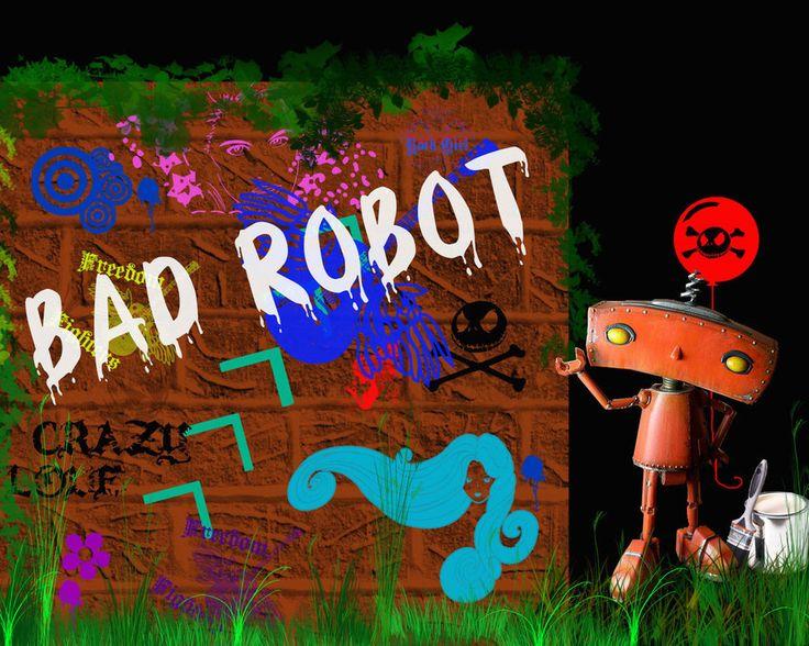Bad Robot wallpaper