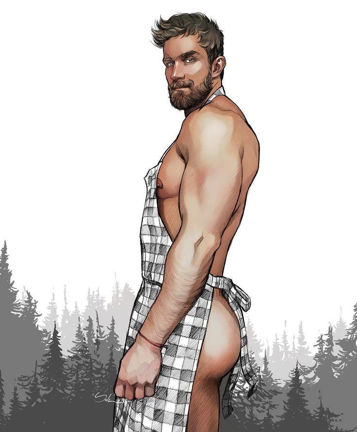 gay lumberjacks