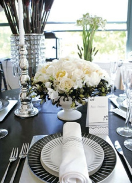 261 best Tablescapes images on Pinterest