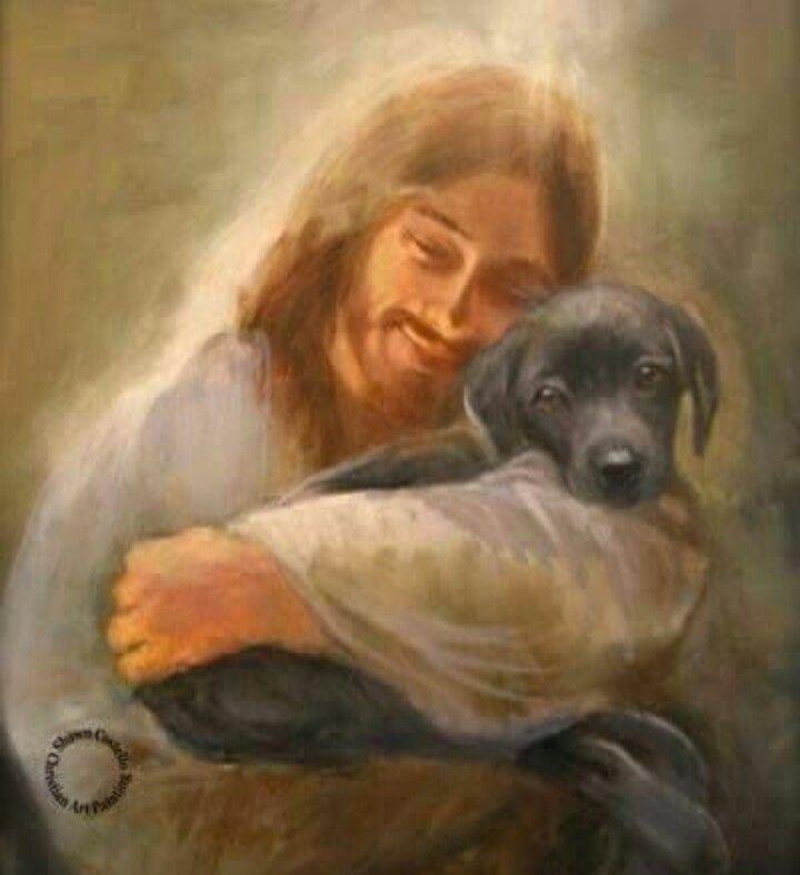 Jesus loves us all