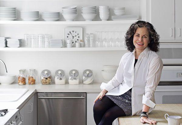 Great kitchen, Peri Wolfman
