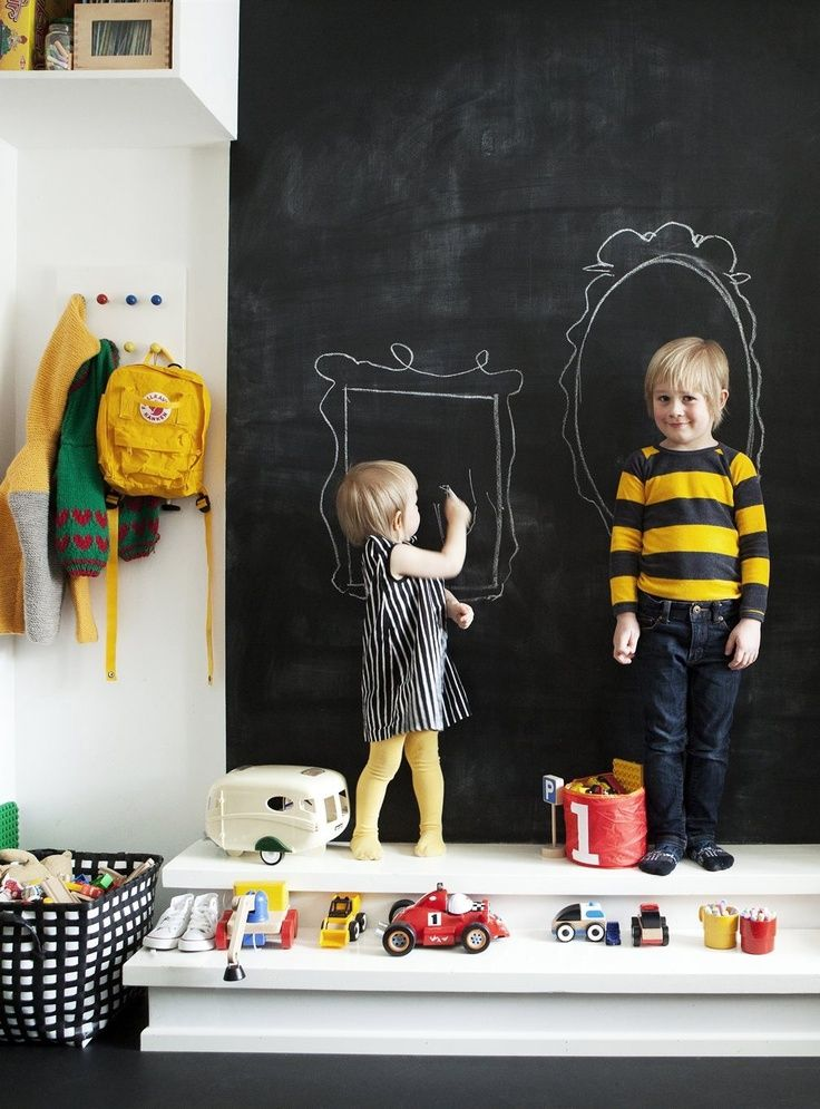 chalk, chalk boards, chalkspiration ...delight upon delight
