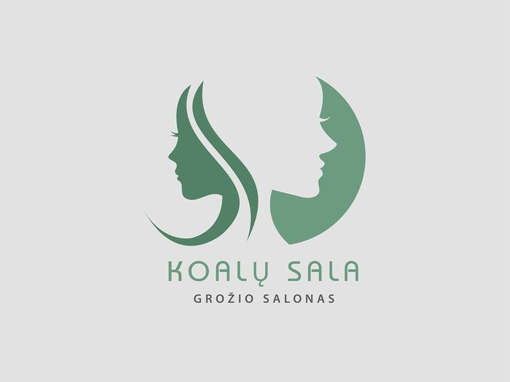 Beauty Salon Logo Redesign on Behance More