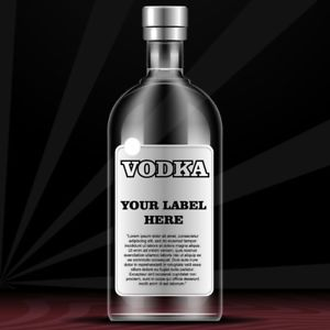 Are you looking for bottle labels?