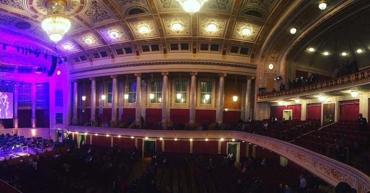 Vienna concert hall - - - #concert #hall #classic #vienna #austria #jamesbond #primere #life #good #traveller #entrepreneur #knowledge #cantedcirclefounder