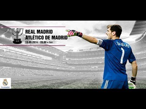 Video THE MATCH: Real Madrid-Atlético Madrid La Liga Preview