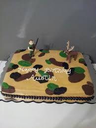Bildergebnis für images of deer hunting cakes