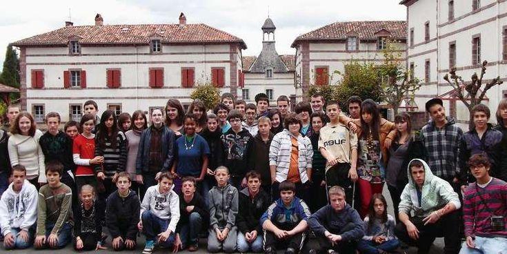 Cap sur le Maroc pour les collégiens