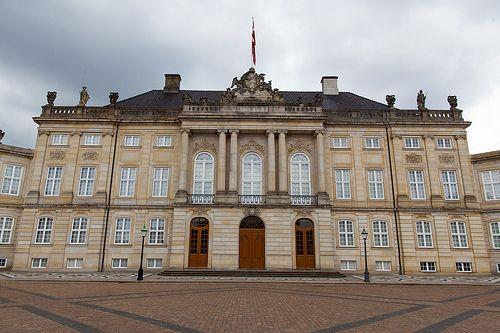 Christian VII's Palace