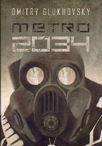 Nowe wydanie drugiego tomu fantastyczno-naukowego cyklu Metro Dmitrija Glukhovsky'ego – Metro 2034.  Rok 2034. Rok po starciu z Czarnymi w metrze pojawia się nowe zagrożenie. Czy ostatnie schro...