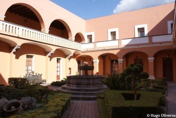 Museo Amparo