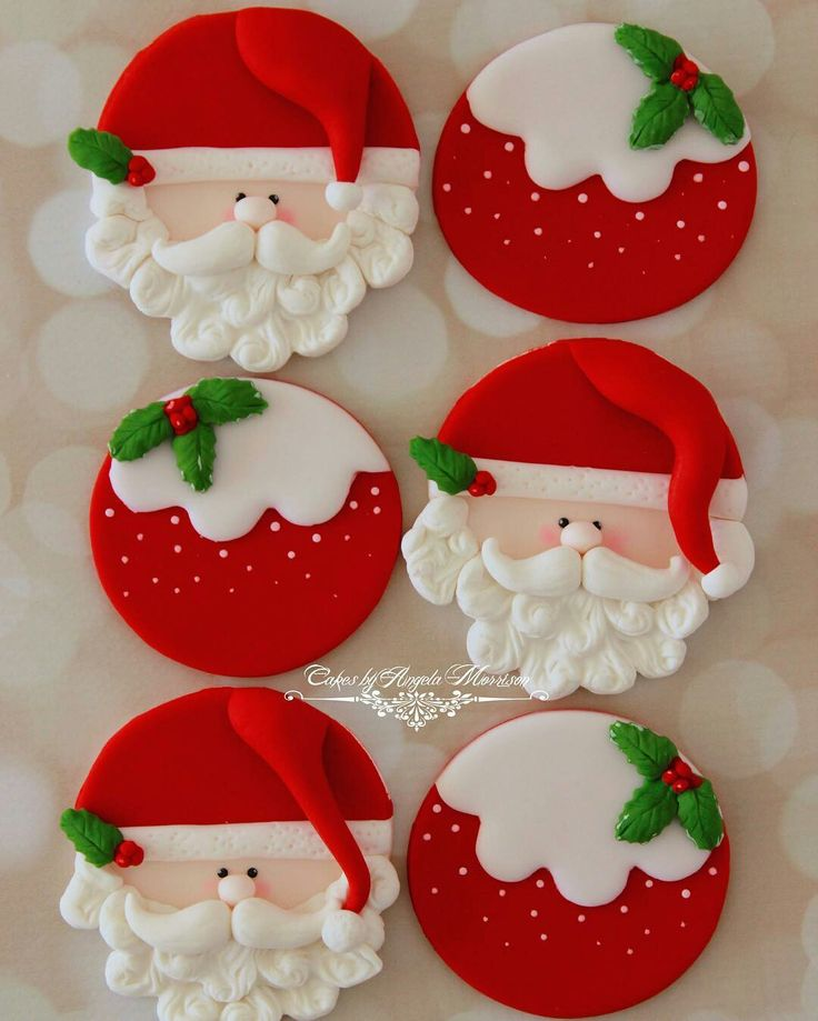 Image result for decorated christmas cookies