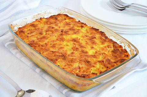 Gateau di patate | Le Ricette de La Cucina Imperfetta