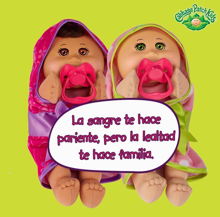 La lealtad te hace familia. #cabbagepatch #cabbagepatchkids #sketchers #muñeca #niñas #abrazo #palaciodehierro #liverpool #comercialmexicana #walmart #soriana #sears #chedraui #coppel #juguetron #HEB #newborn