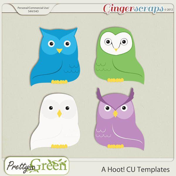 The 25 best Owl templates ideas – Owl Template