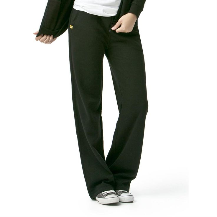 Interesting Female track pants found with EngageMe