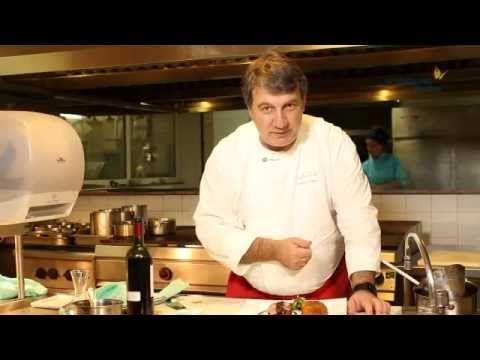 (38) Prepare uma clássica receita de tornedor - Receitas para curtir em casa com Roland Villard - YouTube