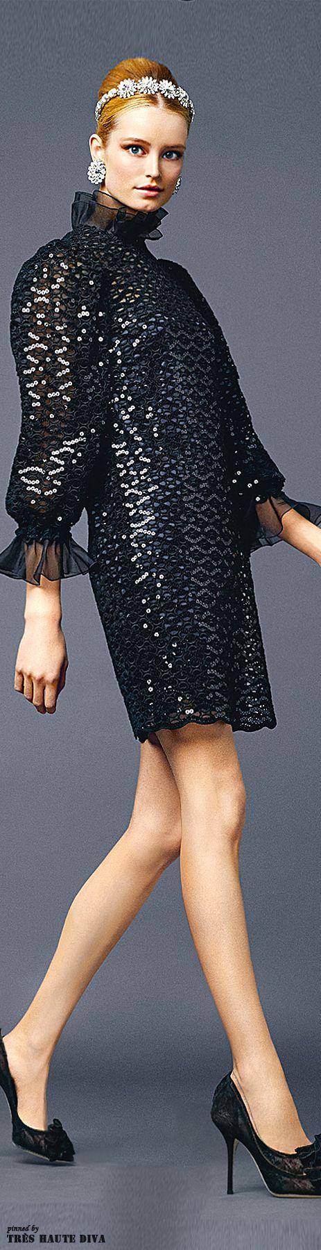 Dolce Gabbana Spring/Summer 2014 Q
