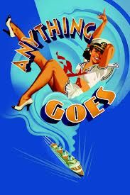 Anything Goes, Sunday January 27th 2013 @ 2p.m. Join us at the Golden Gate Theatre! - Tiffany Dance Co.