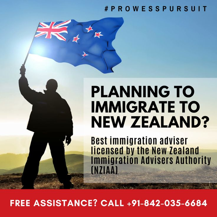 New zealand immigration consultants from india in 2020