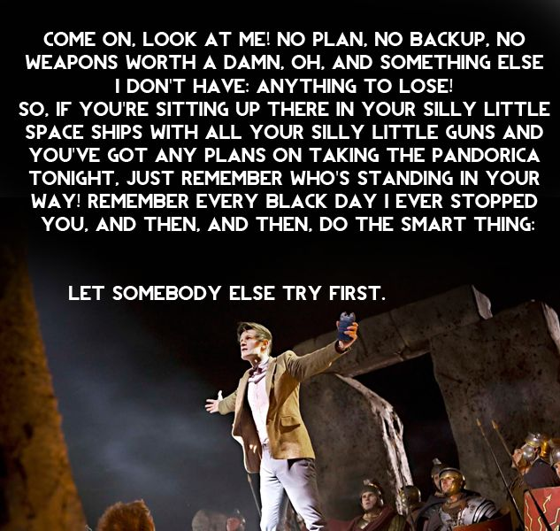 9 best Goodbye, Eleven images on Pinterest   Doctor who ...