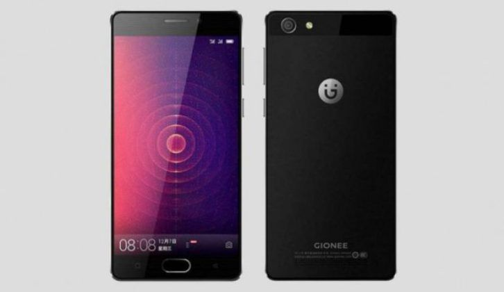 Gionee A1 with 16 MP selfie camera launched in India