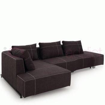 Novara Sofa Bed | Modern Sofa Beds