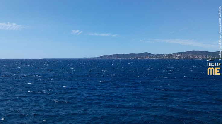 2014, week 40. Cavalaire, Cote d'Azur - French Riviera (France). Picture taken: 2014, 08