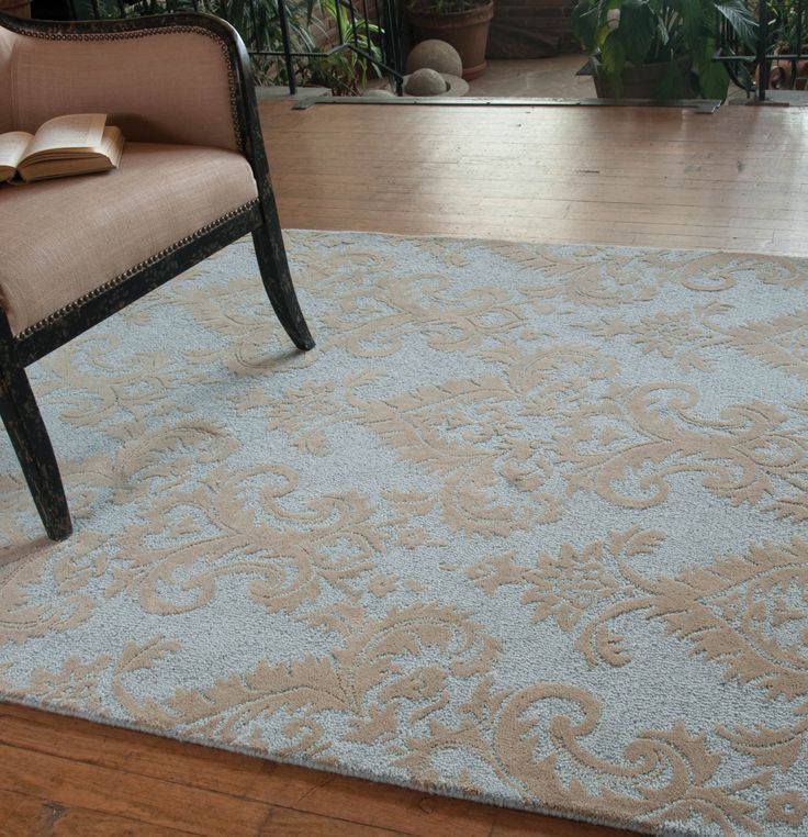 Uttermost Toulouse 9 x 12 Rug in