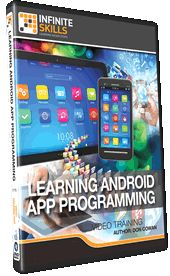 Learning Android App Programming