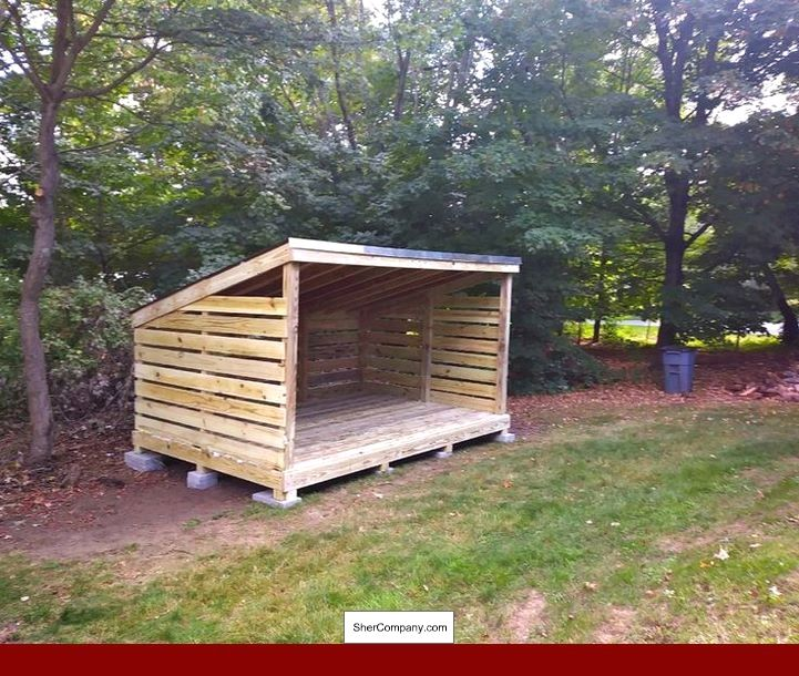Small Generator Shed Plans And Pics Of Garden Shed Plans 10x10