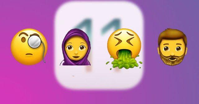 Έρχονται σύντομα ακόμη 56 εικονίδια Emoji