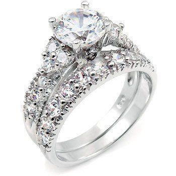 wedding rings women - Google Search