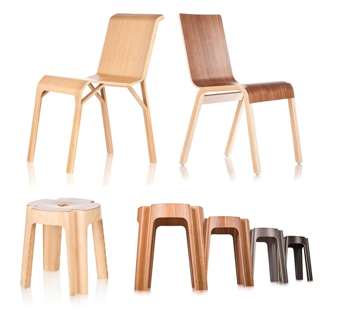 RIGA CHAIR w DADO DESIGN