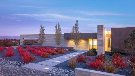 Sundial House by Specht Architects | HomeAdore