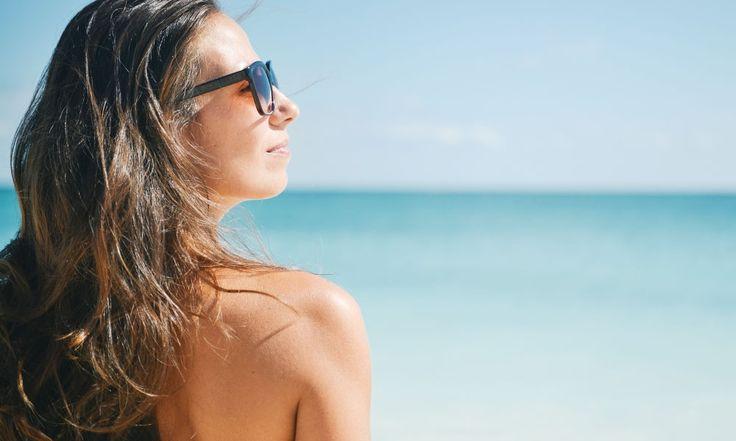 Tutti i benefici dell'andare al mare, con alcuni consigli per te! SEGUICI ANCHE SU TELEGRAM: telegram.me/cosedadonna