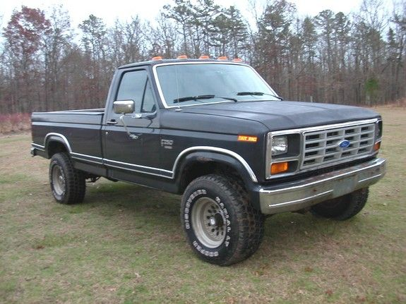 1983 ford f 150 dream vehicles pinterest. Black Bedroom Furniture Sets. Home Design Ideas