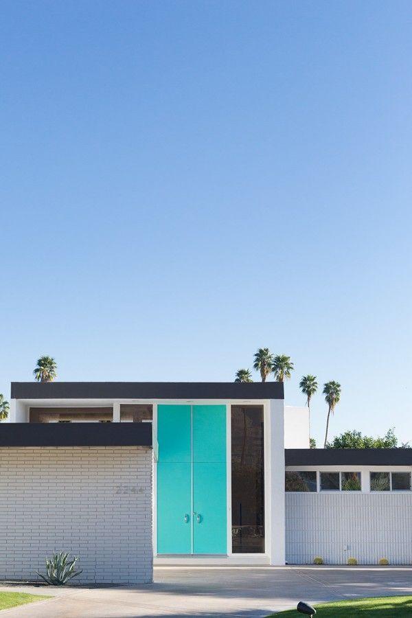 best palm springs doors