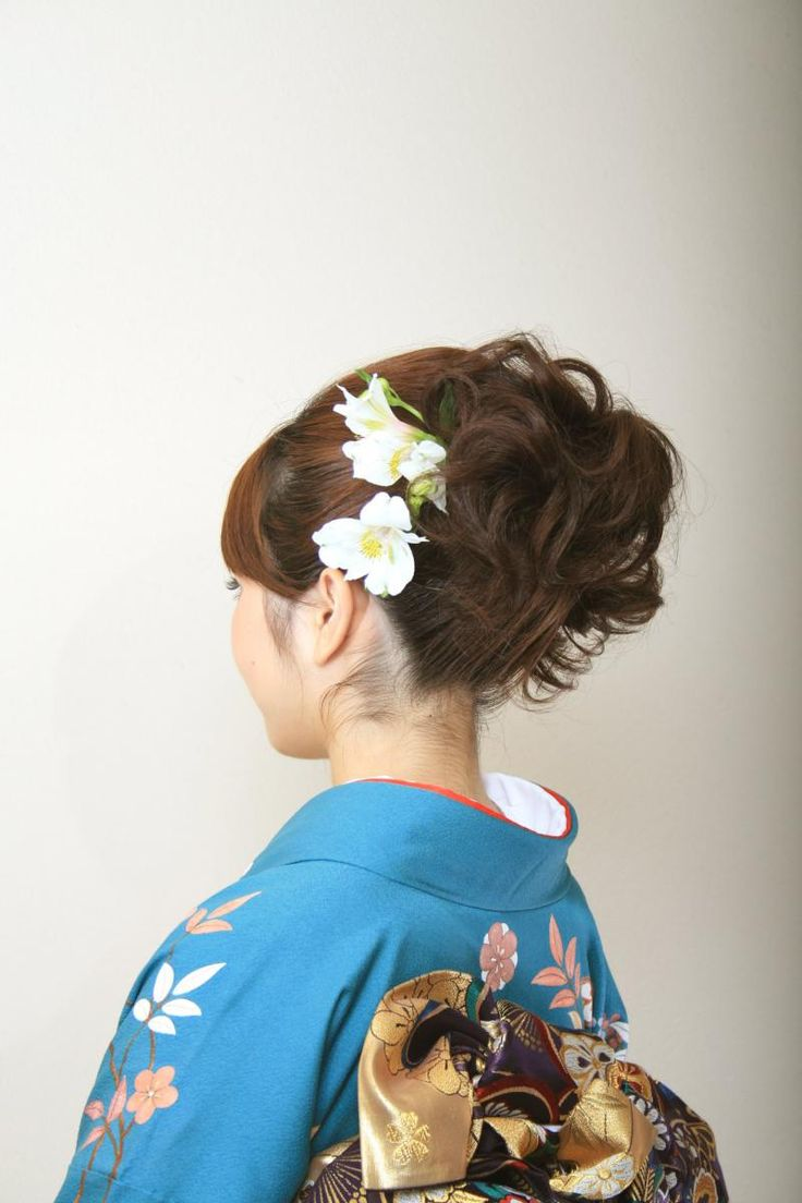 Simple is BEST!!!! 成人式 - COTY 宝塚 / コティー [兵庫県] - スタイル -