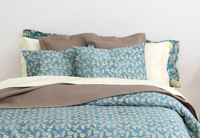 La selección de las fundas nórdicas originales que darán a tu dormitorio un aire diferentes y renovado, con estampados en impresión digital.