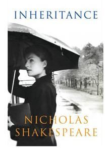 Inheritance by Nicholas Shakespeare. Really enjoyed this one.