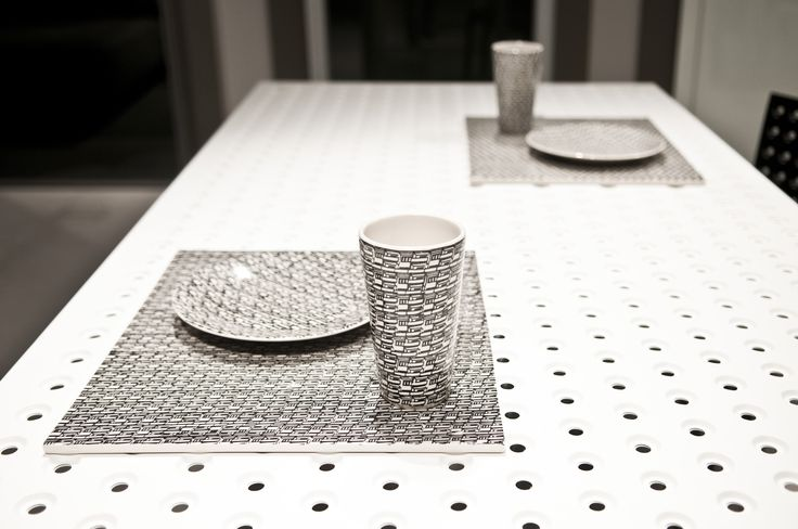 patterns designed by Oskar Zieta.  table: https://shop.zieta.pl/pl,p,27,100,_table.html