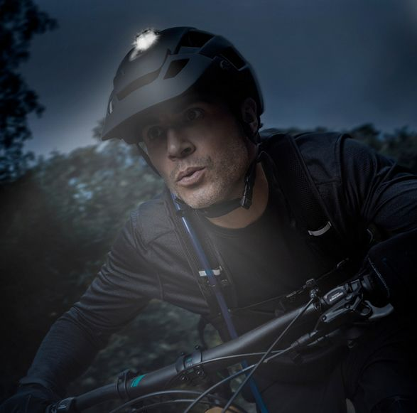 Meet the world's brightest bike helmet. The new Torch M1 Helmet may very well be the prop you've been waiting for should you be an intensive bike user, this new product has some cool features that have been thought to improve the use of the bike un