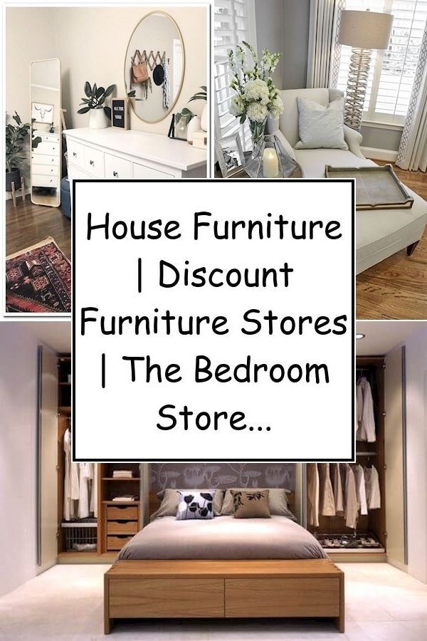 13+ The bedroom store information
