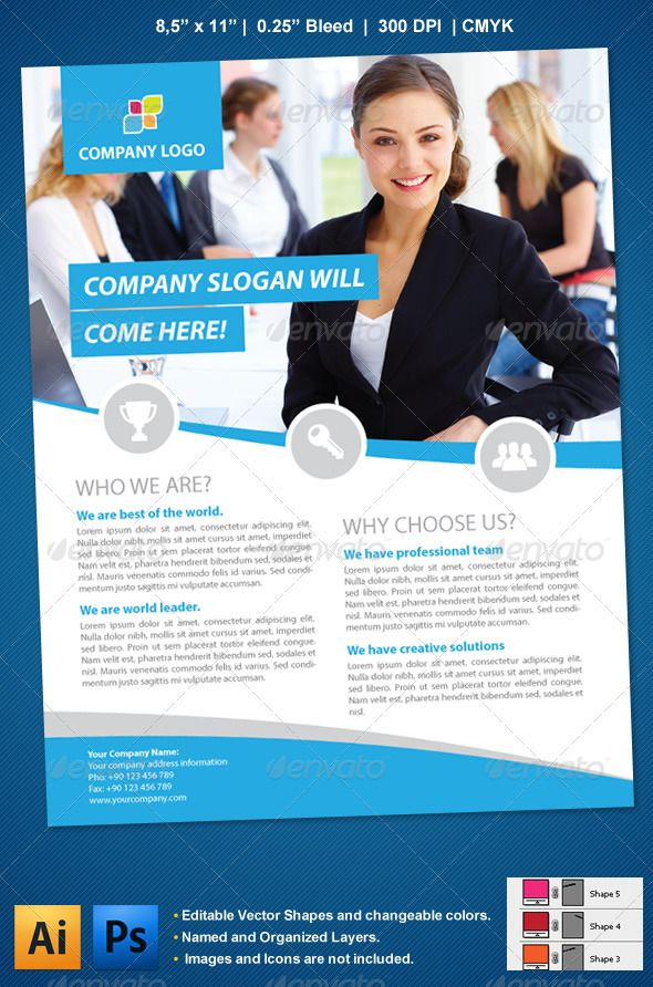 corporate flyer templates - Google Search | Flyers | Pinterest ...